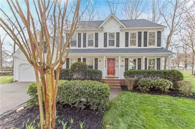 924 Keeling Dr, Chesapeake, VA 23322 (#10368663) :: The Bell Tower Real Estate Team