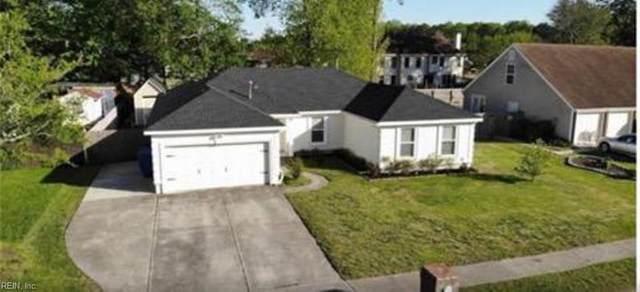 2437 Esplanade Dr, Virginia Beach, VA 23456 (#10368664) :: Berkshire Hathaway HomeServices Towne Realty