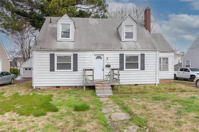 404 Ashlawn Dr, Norfolk, VA 23505 (#10368670) :: Encompass Real Estate Solutions
