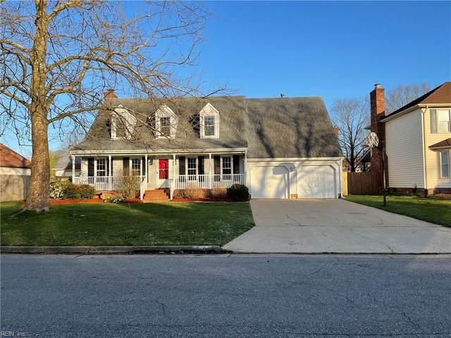 1612 Hawks Bill Dr, Virginia Beach, VA 23464 (#10368673) :: Encompass Real Estate Solutions