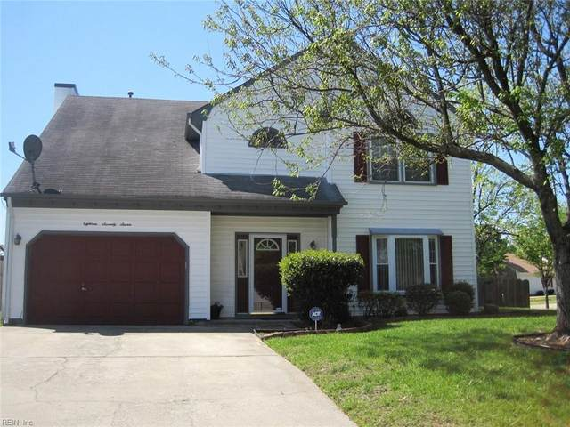 1877 Pepperell Dr, Virginia Beach, VA 23464 (#10368681) :: Berkshire Hathaway HomeServices Towne Realty