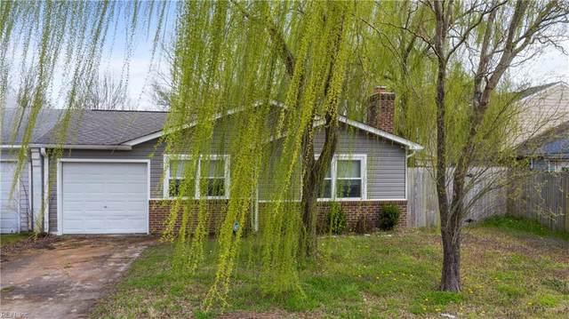 3364 Woodburne Dr, Virginia Beach, VA 23452 (#10368699) :: Berkshire Hathaway HomeServices Towne Realty