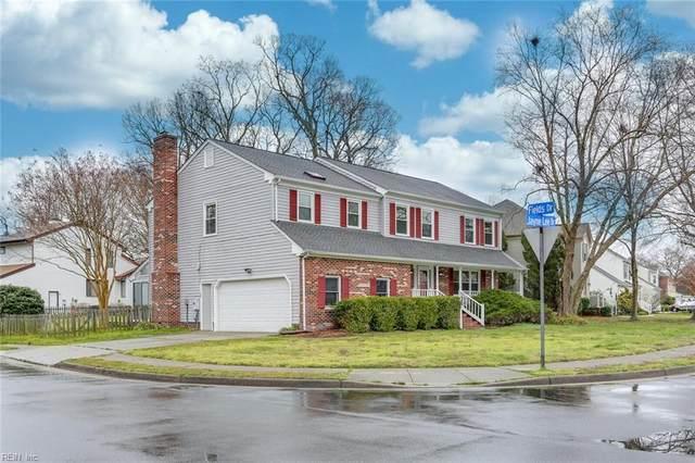 18 Jayne Lee Dr, Hampton, VA 23664 (#10368700) :: The Bell Tower Real Estate Team