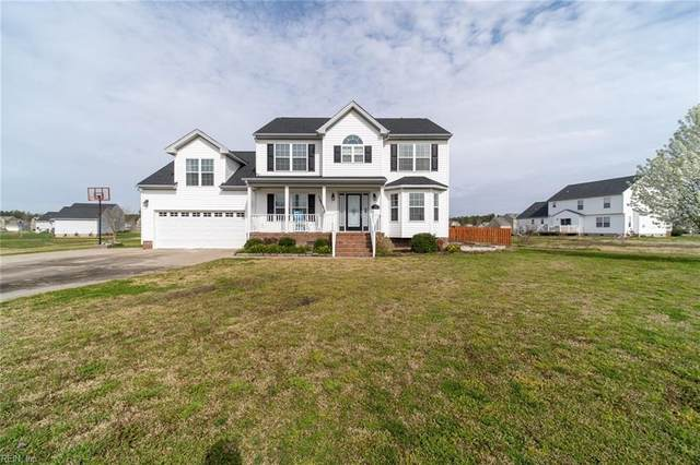 100 Maidens Ct, Pasquotank County, NC 27909 (#10368724) :: Crescas Real Estate