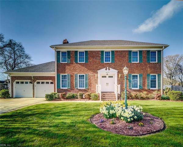 4605 Templar Dr, Portsmouth, VA 23703 (#10368726) :: Berkshire Hathaway HomeServices Towne Realty