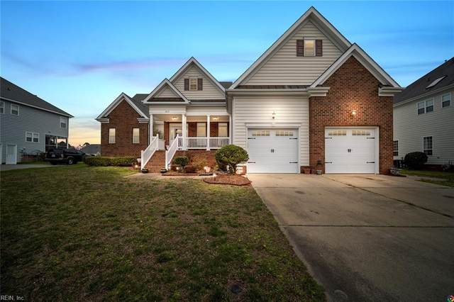 2012 Quarter Horse Ln, Suffolk, VA 23434 (#10368744) :: Crescas Real Estate