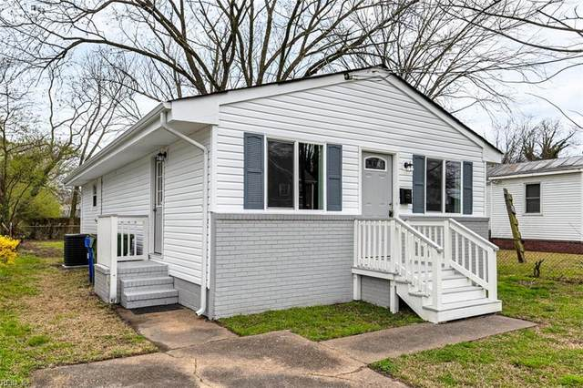 1509 Colon Ave, Norfolk, VA 23523 (#10368756) :: The Bell Tower Real Estate Team