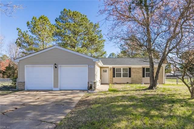 2920 Aaron Dr, Chesapeake, VA 23323 (#10368758) :: Berkshire Hathaway HomeServices Towne Realty