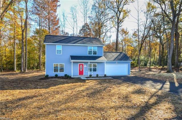 5991 Indian Trl, Suffolk, VA 23437 (#10368795) :: Berkshire Hathaway HomeServices Towne Realty