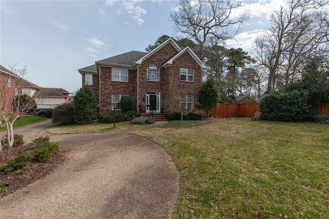 1700 Pilgrims Mews, Virginia Beach, VA 23455 (#10368804) :: The Bell Tower Real Estate Team