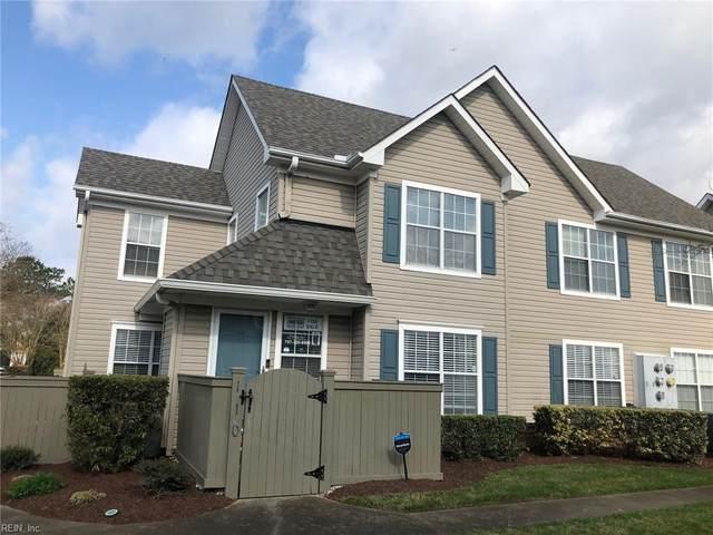 3852 Lasalle Dr #110, Virginia Beach, VA 23453 (#10368808) :: Crescas Real Estate