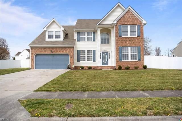 3504 Old Grandad Ln, Chesapeake, VA 23323 (#10368810) :: The Bell Tower Real Estate Team