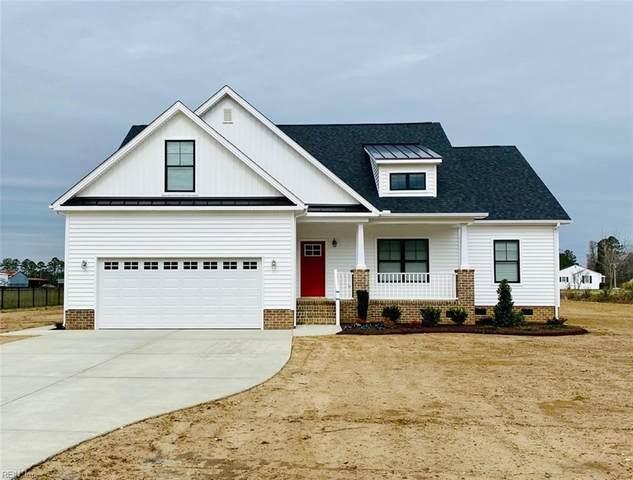 1335 Longstreet Ln, Suffolk, VA 23437 (#10368816) :: Berkshire Hathaway HomeServices Towne Realty