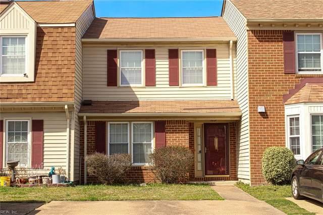 5688 Campus Dr, Virginia Beach, VA 23462 (#10368817) :: Berkshire Hathaway HomeServices Towne Realty