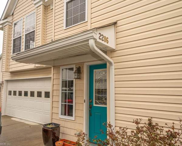 2206 W Berrie Cir, Virginia Beach, VA 23455 (MLS #10368823) :: AtCoastal Realty