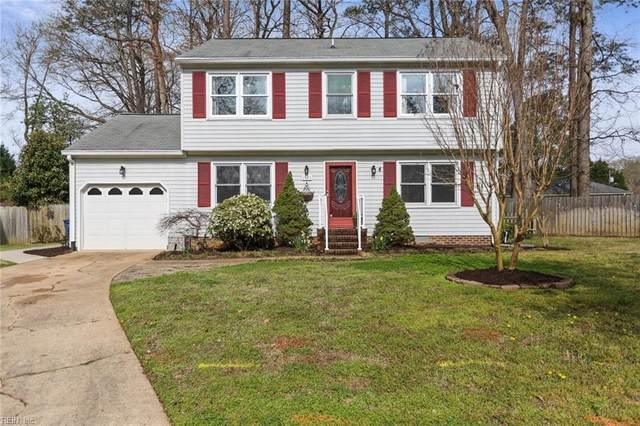 303 Ashland Ct, Newport News, VA 23606 (#10368825) :: Atlantic Sotheby's International Realty