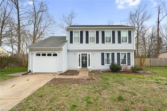 1813 Saint Regis Cir, Virginia Beach, VA 23453 (#10368827) :: Berkshire Hathaway HomeServices Towne Realty