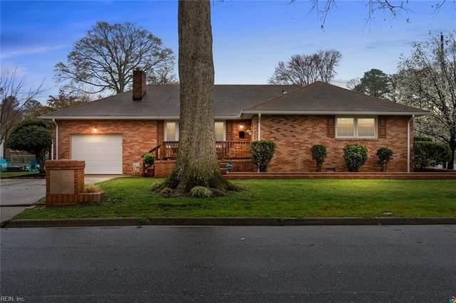 30 Ivy Farms Rd, Newport News, VA 23601 (#10368829) :: Berkshire Hathaway HomeServices Towne Realty