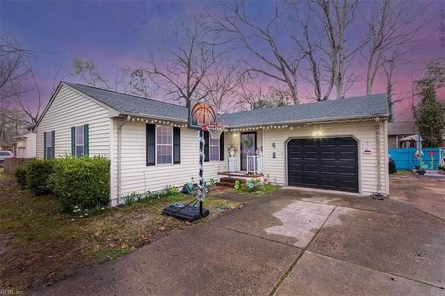 4 Whartons Way, Hampton, VA 23669 (MLS #10368833) :: AtCoastal Realty