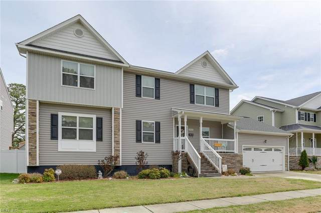 9532 15th Bay St, Norfolk, VA 23518 (#10368838) :: The Bell Tower Real Estate Team
