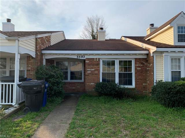 5593 Baccalaureate Dr, Virginia Beach, VA 23462 (#10368842) :: The Bell Tower Real Estate Team