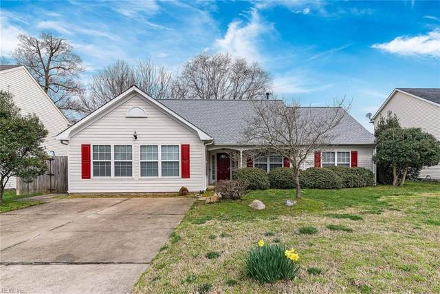 26 Devore Ave, Hampton, VA 23666 (MLS #10368844) :: AtCoastal Realty