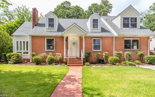 109 S Ridgeley Rd, Norfolk, VA 23505 (#10368846) :: Tom Milan Team