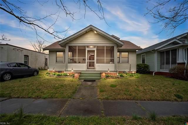 2707 Somme Ave, Norfolk, VA 23509 (#10368851) :: Team L'Hoste Real Estate