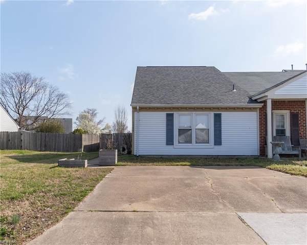 1777 Sword Dancer Dr, Virginia Beach, VA 23454 (#10368857) :: Crescas Real Estate