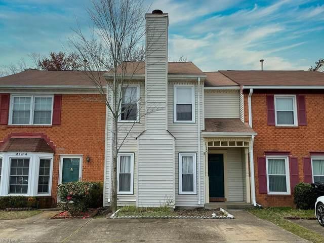 2132 Lyndora Rd, Virginia Beach, VA 23464 (#10368863) :: Berkshire Hathaway HomeServices Towne Realty
