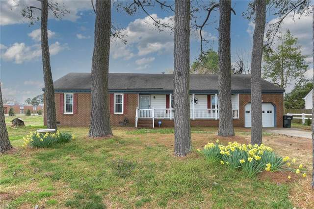 5045 Bennetts Pasture Rd, Suffolk, VA 23435 (#10368865) :: Berkshire Hathaway HomeServices Towne Realty
