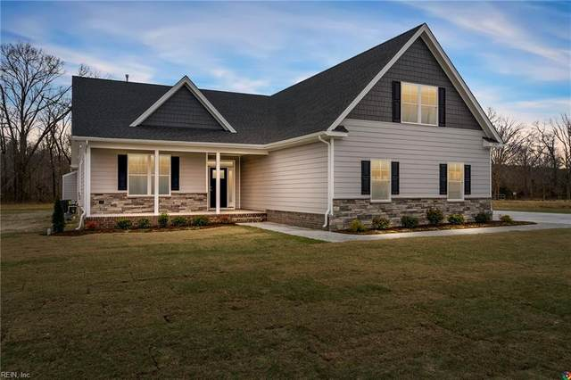 4115 Colbourn Dr, Suffolk, VA 23435 (#10368872) :: The Bell Tower Real Estate Team