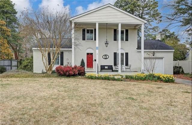 4011 Chesapeake Ave, Hampton, VA 23669 (#10368874) :: Team L'Hoste Real Estate