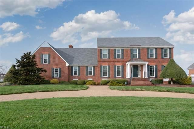 109 Riverside Dr, Suffolk, VA 23435 (#10368881) :: Abbitt Realty Co.