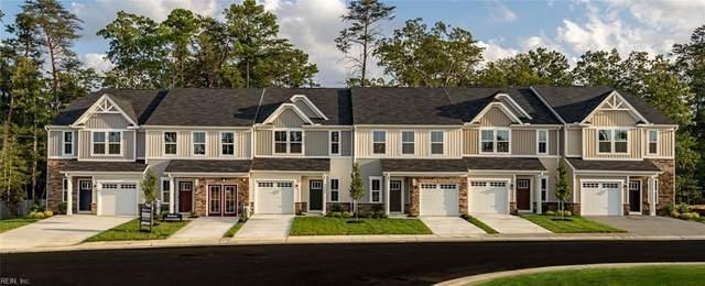 117 Capeside Ct 2F, York County, VA 23188 (#10368896) :: Crescas Real Estate