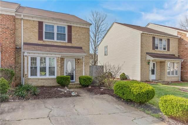 5579 Campus Dr, Virginia Beach, VA 23462 (#10368897) :: Berkshire Hathaway HomeServices Towne Realty