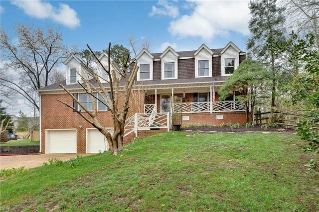 2733 Persimmon Pl, James City County, VA 23185 (#10368899) :: The Bell Tower Real Estate Team