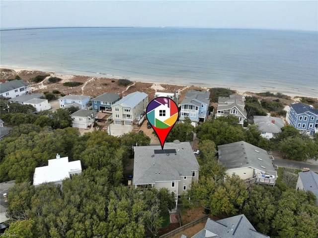 3819 Jefferson Blvd, Virginia Beach, VA 23455 (#10368901) :: Berkshire Hathaway HomeServices Towne Realty