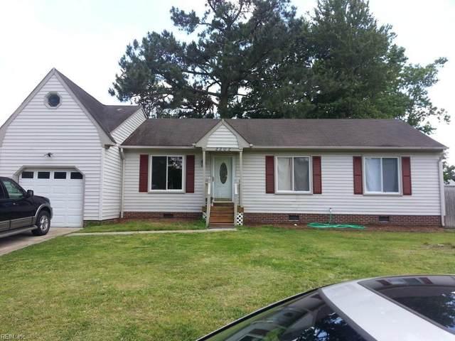 2302 Piers Lndg, Chesapeake, VA 23323 (#10368906) :: Encompass Real Estate Solutions