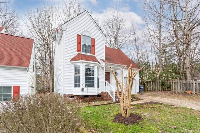 951 Pheasant Rn, James City County, VA 23188 (#10368916) :: The Bell Tower Real Estate Team