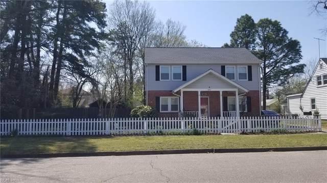337 Forrest Ave, Norfolk, VA 23505 (#10368921) :: The Kris Weaver Real Estate Team