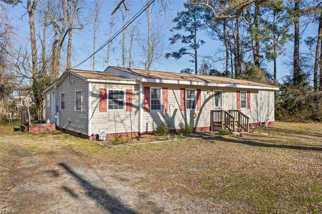 4001 Seaford Rd, York County, VA 23696 (#10368922) :: Atlantic Sotheby's International Realty