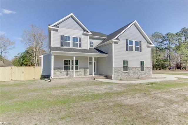 4400 Cullen Ln, Suffolk, VA 23435 (#10368923) :: The Bell Tower Real Estate Team