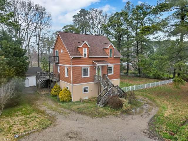 403 Dandy Loop Rd, York County, VA 23692 (#10368929) :: Atlantic Sotheby's International Realty