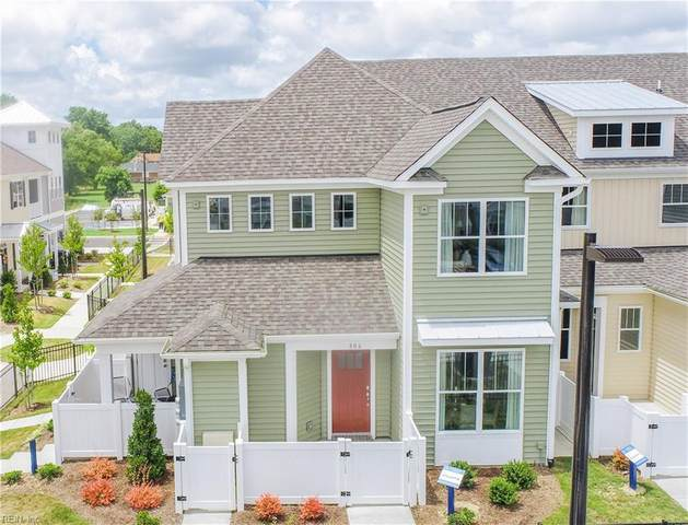 1403 Union Pacific Way, Suffolk, VA 23435 (#10368937) :: RE/MAX Central Realty