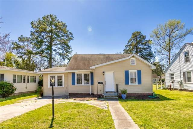 1013 Maple St, Pasquotank County, NC 27909 (#10368956) :: Berkshire Hathaway HomeServices Towne Realty