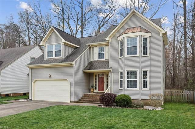 825 Water Elm Ct, Chesapeake, VA 23320 (#10368960) :: Berkshire Hathaway HomeServices Towne Realty