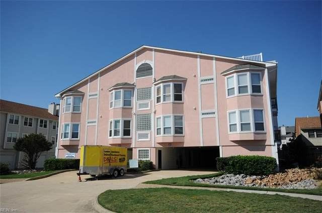 2325 W Great Neck Rd #103, Virginia Beach, VA 23451 (#10368961) :: Abbitt Realty Co.