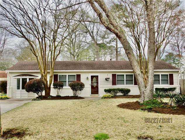397 Courtney Arch, Virginia Beach, VA 23452 (#10368964) :: Berkshire Hathaway HomeServices Towne Realty