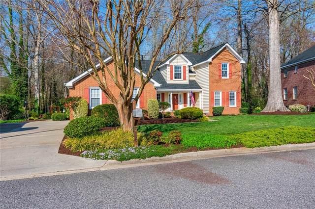 716 Firethorn Rd, Chesapeake, VA 23320 (#10368968) :: Berkshire Hathaway HomeServices Towne Realty